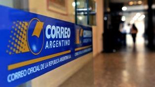 Rechazan un recurso contra el cierre de un sumario por el Correo Argentino