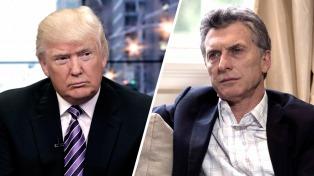 """Malcorra, sobre una reunión de Macri con Trump: """"Exploramos que se dé lo antes posible"""""""