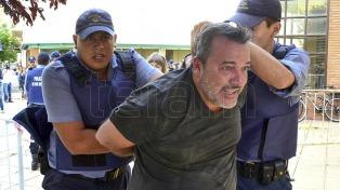 Detuvieron al titular de ATE Rio Negro por agresión