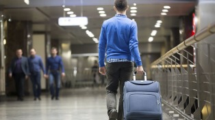 El crecimiento del turismo internacional fue de un 6% durante 2017