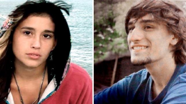 Buscan a dos adolescentes argentinos desaparecidos t lam for Las ultimas noticias del espectaculo argentino