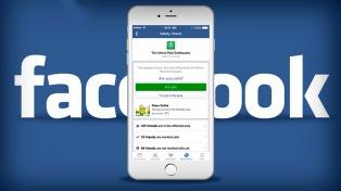 Google y Facebook activaron servicios online para los afectados por el terremoto de México