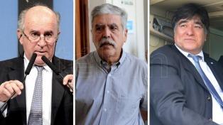 El fiscal Pollicita ordenó entrecuzar llamados entre los imputados por presunto encubrimiento del atentado a la AMIA