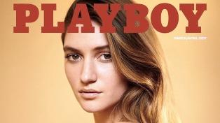 Playboy volverá a publicar fotos de mujeres desnudas en sus portadas