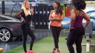Una de las Kardashian se pone al frente de un reality que cambiará la vida de los participantes