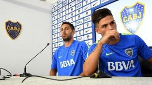Insaurralde y Silva pidieron disculpas tras las trompadas