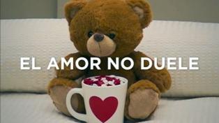 """Lanzan la campaña """"noviazgos sin violencia"""" en el Día de los enamorados"""