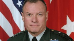 Kellogg, el nuevo asesor de Seguridad de Trump, fue figura clave en Irak