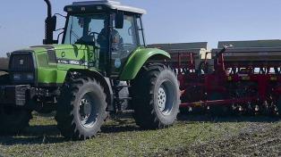 Previsiones climáticas para el agro: precipitaciones y oscilación térmica