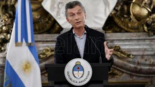 Macri dio la orden de anular la resolución sobre jubilaciones