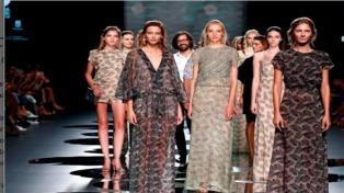 Un tradicional evento de la moda en Madrid podrá verse en video por Twitter