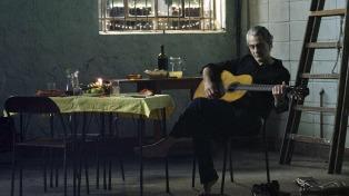 """Daniel Melingo: """"Desde el tango electrónico se reavivó la llama"""""""