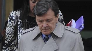 """El abogado de la familia Ledo consideró que Milani """"no está lejos"""" del juicio oral"""