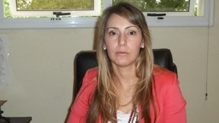"""La fiscal de la causa contra Milani afirmó que pretende """"llevar a juicio oral y público"""" al ex jefe del Ejército"""