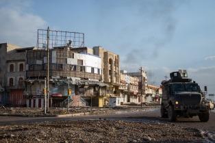Sorpresa en la Mosul liberada: esperanza en Trump y reproches a Obama