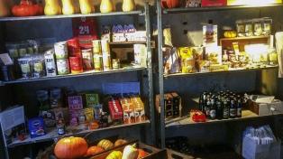 Los alimentos contaminados causan 420.000 muertes al año