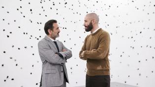 """Se inauguró en Madrid la muestra """"Perspectiva"""" de Jorge Macchi: 60 obras y 30 años de trayectoria"""