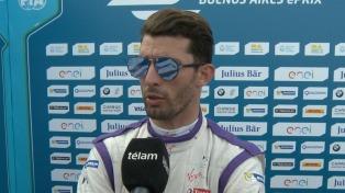 """""""Pechito"""" López llega cuarto en Shanghai por el Campeonato Mundial de Endurance"""