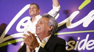 En Ecuador se impone el oficialismo pero no esquiva el balotaje