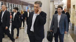 Macri viaja a España para recuperar las inversiones