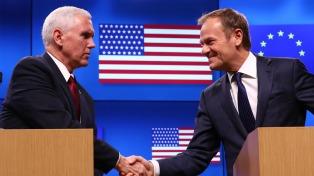 Ultimátum de Trump: da menos de un año a la OTAN para aumentar el gasto