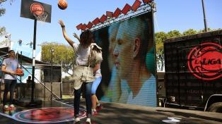 El mundo de la innovación tecnológica del deporte se reúne en México