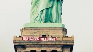 Vuelven a permitir la entrada de refugiados de 11 países