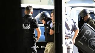 La Oficina Anticorrupción pidió condenar a seis años de prisión a José López