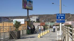 Un mexicano se suicidó, luego de ser deportado por EEUU