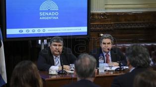 Aprueban pedido del oficialismo para auditar el acuerdo entre el Correo Argentino y el Estado