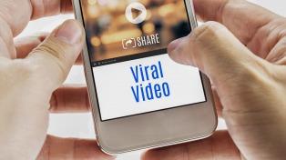 El contenido de video en redes sociales creció 67% en América Latina