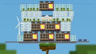 Un videojuego cordobés competirá por un premio internacional en cinco categorias