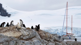 La Argentina cumple 113 años de presencia en la Antártida