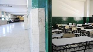 La provincia no llegará al mínimo de días de clases