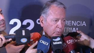 """""""Pocas veces vi una expectativa de este nivel"""", dijo un empresario que acompaña a Macri en España"""