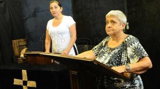 """María Elena Sardi: """"El Papa es hoy Fray Bartolomé de las Casas"""""""