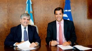 YPF y Shell firman un acuerdo para desarrollo en Vaca Muerta por 300 millones de dólares