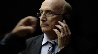 Temer designó un nuevo ministro de justicia y provocó la ruptura de su bloque parlamentario