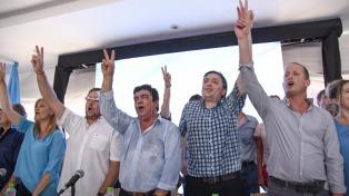 Unidad, apoyo a la CGT y a los docentes en el cónclave del PJ bonaerense