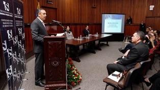 Designan nuevo Presidente del Tribunal Supremo de Venezuela