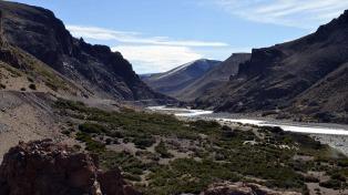 El 97% del agua del Río Colorado es utilizada por cinco provincias