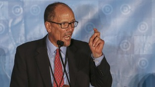 El ex secretario de Trabajo de Obama ganó la presidencia del partido Demócrata