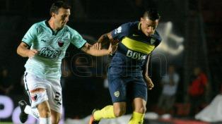 Boca reaccionó y lo dio vuelta: le ganó a Colón 2 a 1 con goles de Tobio y Bou