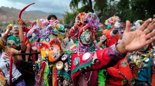 """Advierten que está en """"riesgo"""" el festejo del tradicional carnaval de la Quebrada de Humahuaca"""