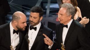 Premios Oscar, de una lavada corrección política hacia el papelón