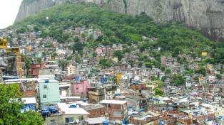 El 25,4% de la población vive en situación de pobreza