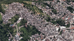 Al menos 14 muertos por un deslizamiento de tierra en Río de Janeiro