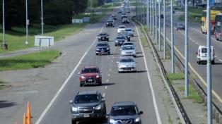 La provincia unifica con la Nación los controles sanitarios en las rutas