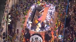 Comienza el Carnaval, sin olvidar los escollos y las miserias cotidianas