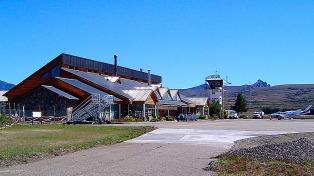 El aeropuerto de San Martín de los Andes cerrará para renovar su pista